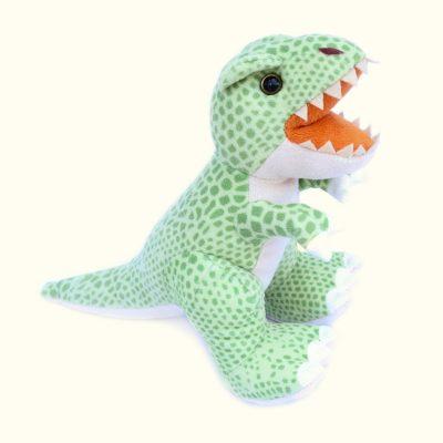 Динозавр Тираннозавр 2