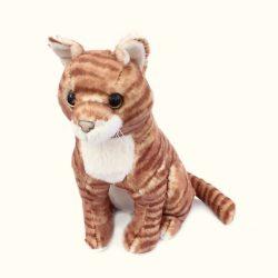 Кошка Василина рыжая