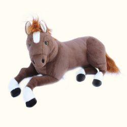 Лошадь натурализованная