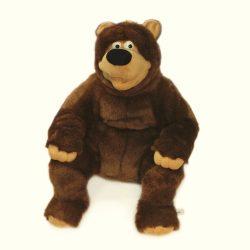 Медведь Кекс