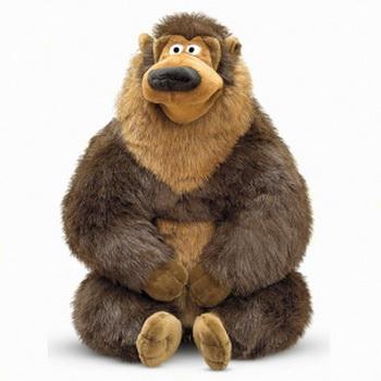 Медведь Мэт
