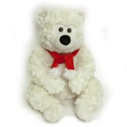 Медведь Михасик