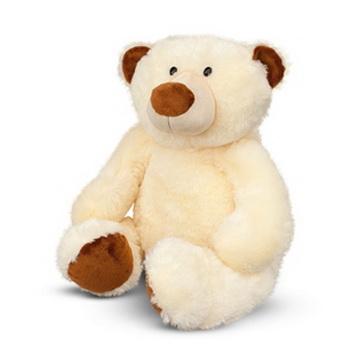 Медведь Митя