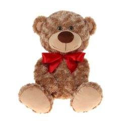 Медвежонок Ник цвет МИКС, 50 см 2.284.1