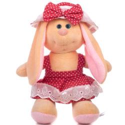 Заяц Катя в шляпке 18.172.2