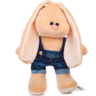 Заяц Саша в джинсах  18.173.1