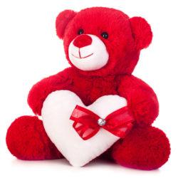 Медведь тарасик с сердцем 2.317.1