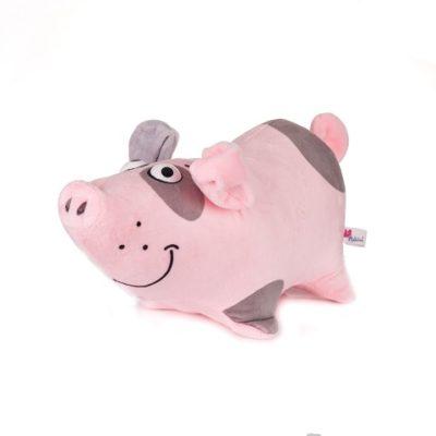 Свинка Сьюзи большая ярко-розовая 17.68.2