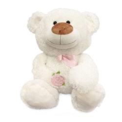 Медведь Фрэди кремовый 2.288