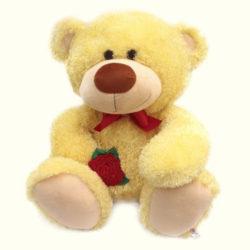 Медведь Фрэди медово-желтый 2.288