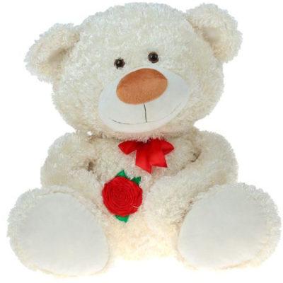 Медведь Леонтий белый    2.289.1
