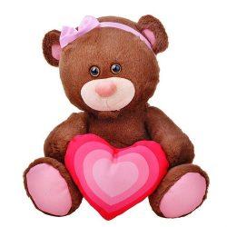 Медведь Шоколадка 2.299.1
