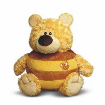 Пчелкин Медведь