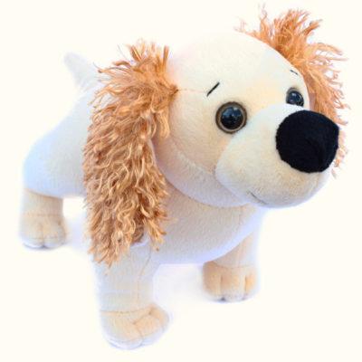 Собачка Спаниель 8.288.1