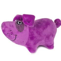 Свинка Сьюзи малая фиолетовая 17.67.4