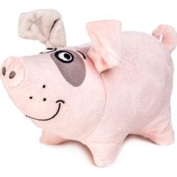 Свинка Сьюзи малая нежно-розовая 17.67