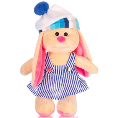 Заяц Катя в шапке 2   17.172.5