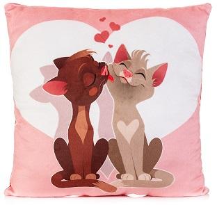 Коты с сердечками 9.286.1        2