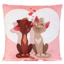 Коты с сердечками 9.286.1