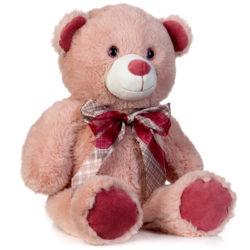 2.325.1 Медведь Том розовый