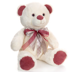 2.325.2 Медведь Том белый