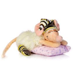 1.89.1 Сонная Мышка (24см)