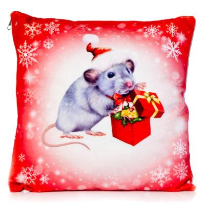 1.87.1 Мышка  с подарками
