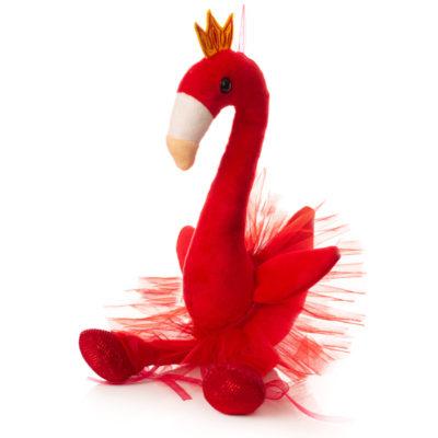 Фламинго Мая красная