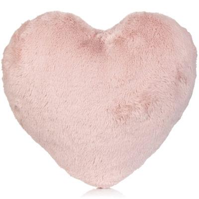 Сердце розовое 1     30.63.1
